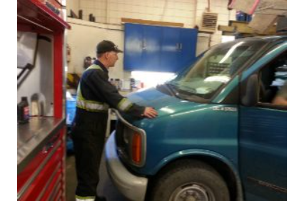 Photo uploaded by Kicking Horse Automotive Services