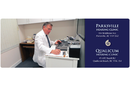 Photo uploaded by Qualicum Hearing Clinic