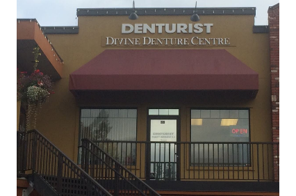 Photo uploaded by Divine Denture Centre
