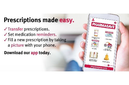 Photo uploaded by Pharmasave