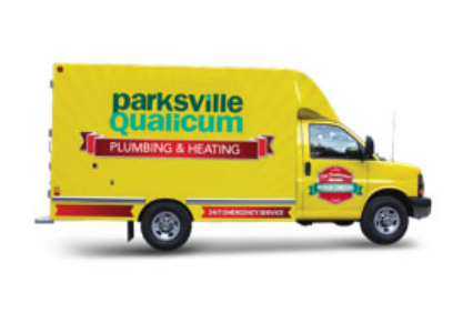 Photo uploaded by Parksville Qualicum Plumbing & Heating