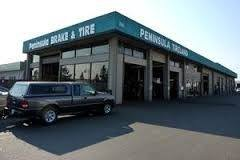 Photo uploaded by Peninsula Tireland Auto Centre