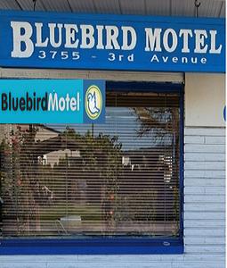 Photo uploaded by Bluebird Motel