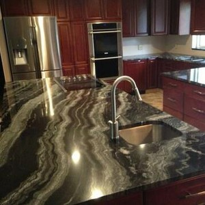 Photo uploaded by Classic Stone Countertops
