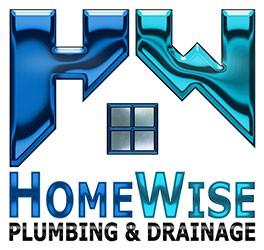 Homewise Plumbing & Drainage logo