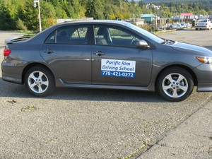 Photo uploaded by Pacific Rim Driving School Inc