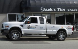 Photo uploaded by Jack's Tire Sales & Service
