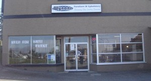 Photo uploaded by Wynans Furniture & Upholstery
