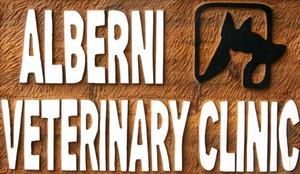 Photo uploaded by Alberni Veterinary Clinic
