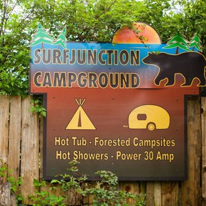 Photo uploaded by Surf Junction Campground