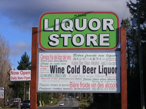 Photo uploaded by Alberni Liquor Store