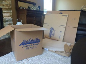 Photo uploaded by Arrowsmith Moving & Storage Ltd