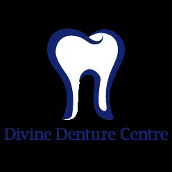 Divine Denture Centre logo