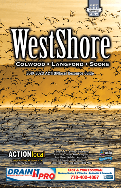 West Shore Directory Cover