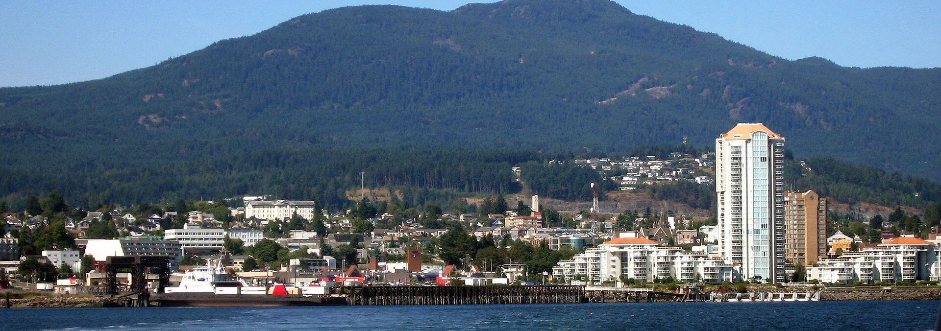 Picture for Nanaimo, BC