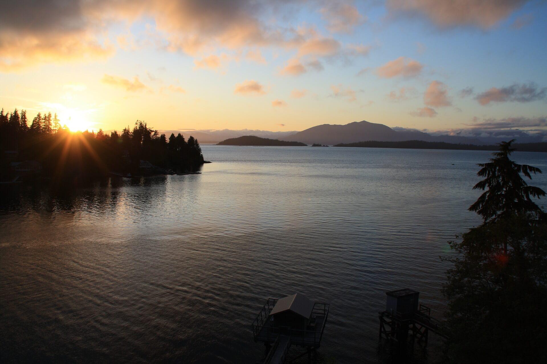 Picture for Port Alberni, BC